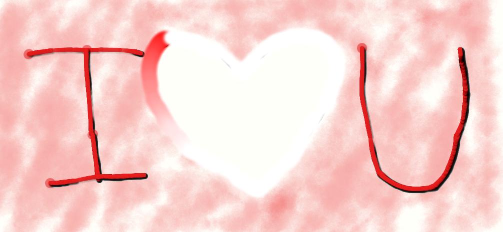 Love me like I love you by UndertaleSokemo