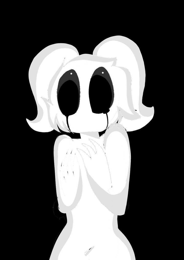 Spirit Jester (again) by UndertaleSokemo