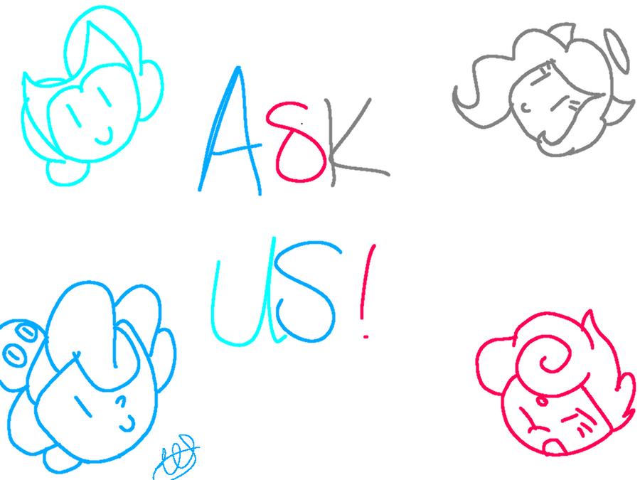 Ask Cuphead next gen! by UndertaleSokemo