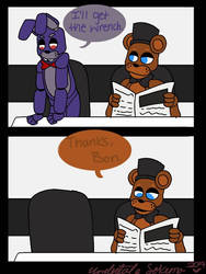 :: The Old Days :: Part 11 :: by UndertaleSokemo