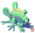 V-frog