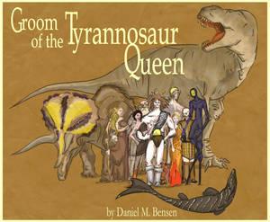 Groom of the Tyrannosaur Queen