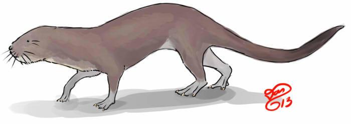 Didelphodon vorax