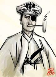 Takahito bin Saud