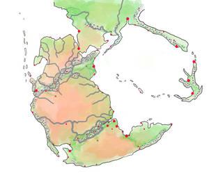 Pangea Nekra
