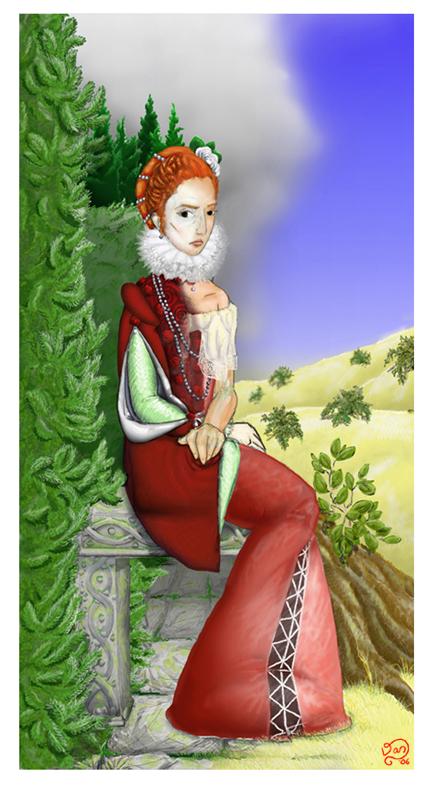 The Botanist Mendoza