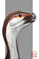 Incisivosaurus gauthieri by bensen-daniel