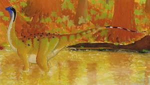 Saltasaurus australis