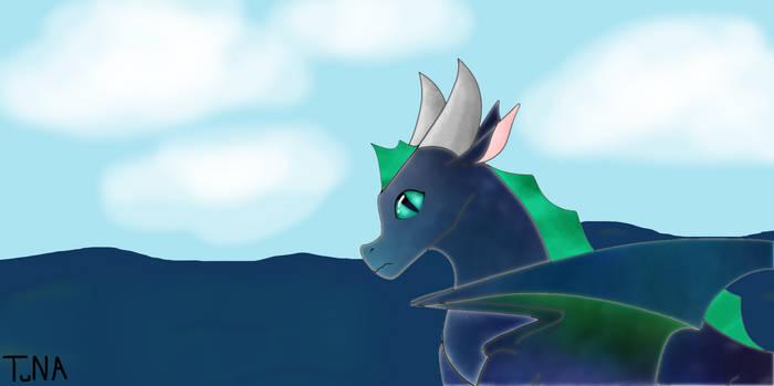 Sea dragone :3