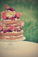 let them eat cake by VanatyVisage