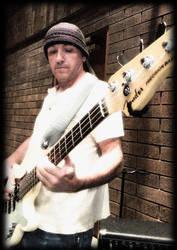 Fender Elite P-Bass