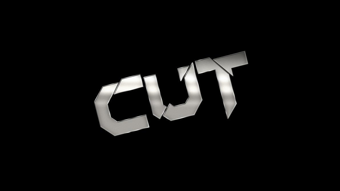 CUT LOGO - 4K HD DESKTOP WALLPAPER by CutlerJones