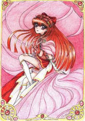 CLAMP style Blossom by Puffheadz