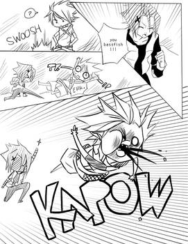 Reincarnation Manga Pg. 16