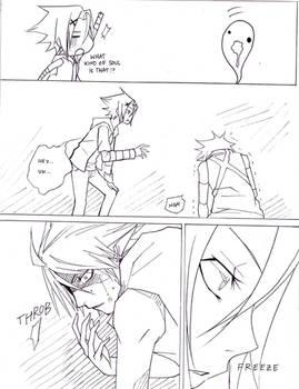 Reincarnation Manga Pg. 17
