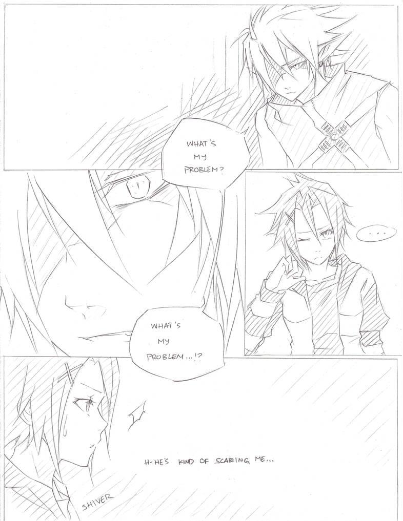 Reincarnation Manga Pg. 19 by Kime-baka-onee-chan