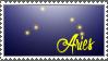 Aries - Stamp by deidara1444