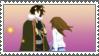 Kakuriyo no yadomeshi stamp by deidara1444