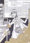 SWA - Kurotsuchi Nemu - scientist