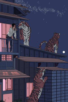 Tiger Household