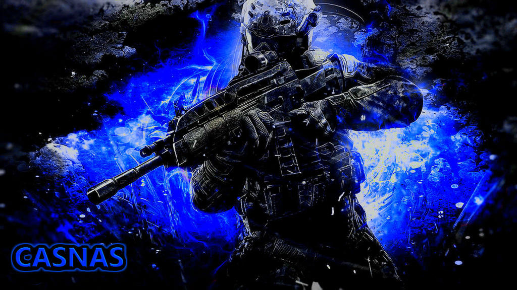 COD Wallpaper by Adria... Call Of Duty Black Ops Wallpapers