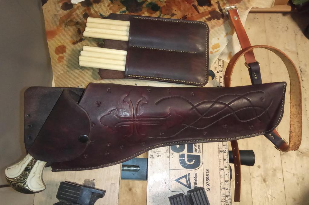 stake launcher -06 by armourplatedlegion