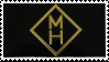 Marian Hill Stamp by Unknown-Wonders