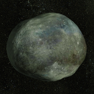 BIANCA - Moon of Uranus by mr-nerb