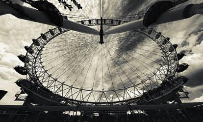 London #8
