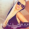 Lady Gaga Icon 5 by JackAnnibal