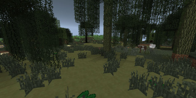 mfqm qt 01 by mrblackgoo d8p0d4i More Fun Quicksand Screenshots