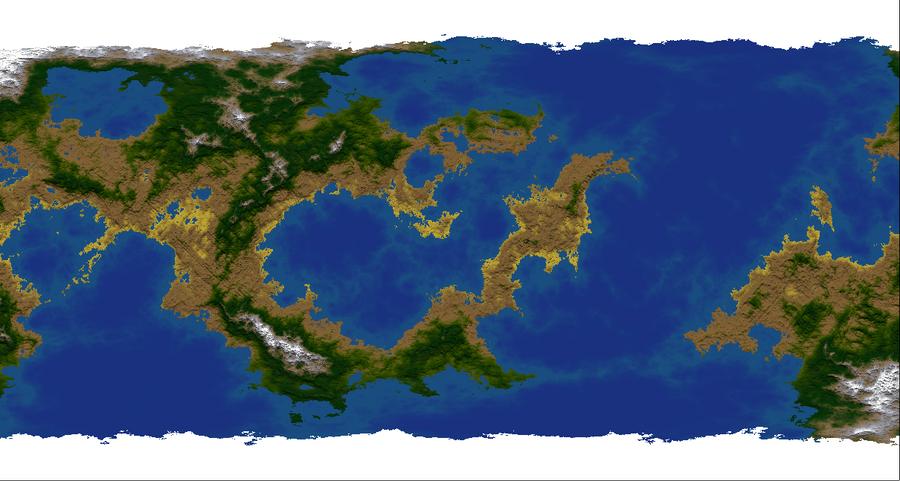 random map1 by LeopoldGarrity
