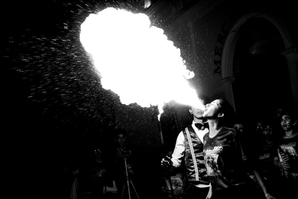 Fire! by startix