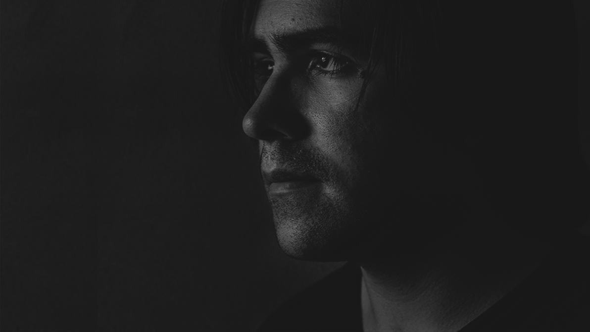Self Portrait by startix