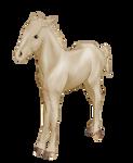 Pixel Foal