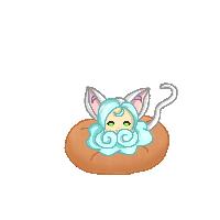 Miruru icon comission by ChatieAndMe