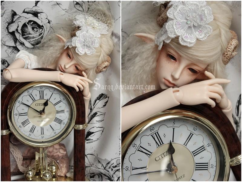 Tick tock tick tock by Sarqq