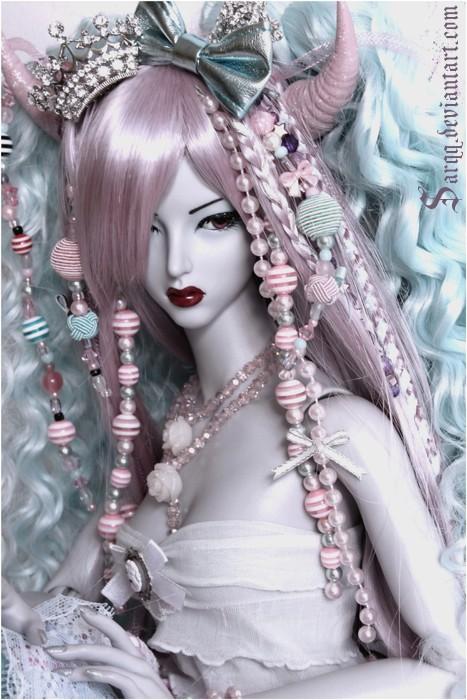 Jewelry Jelly by Sarqq