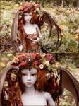 Dragon Goddess