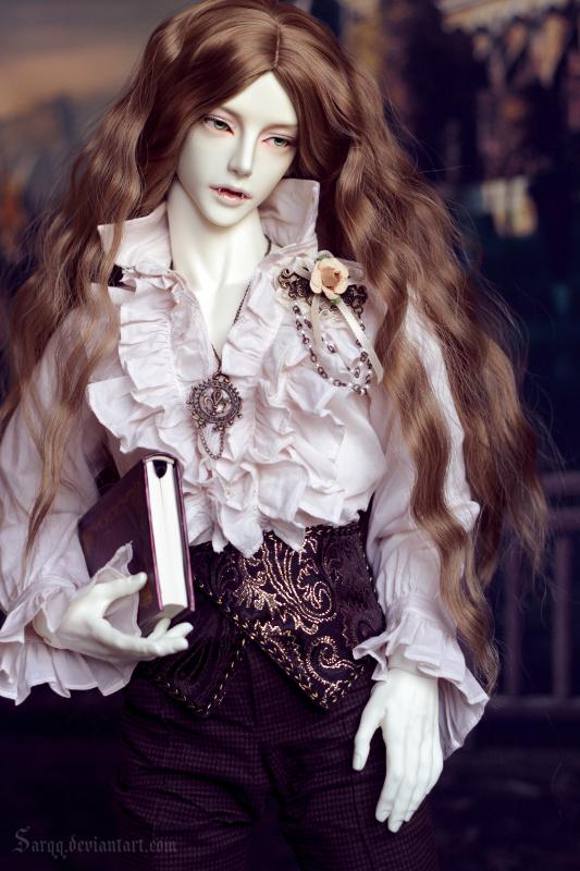 Elegance by Sarqq