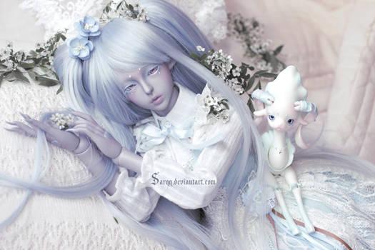 Bed of Flowers VIII
