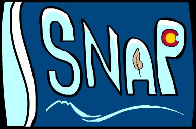 SNAP card by Alozec