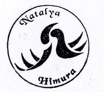 Mon logo by Natalya-Himura