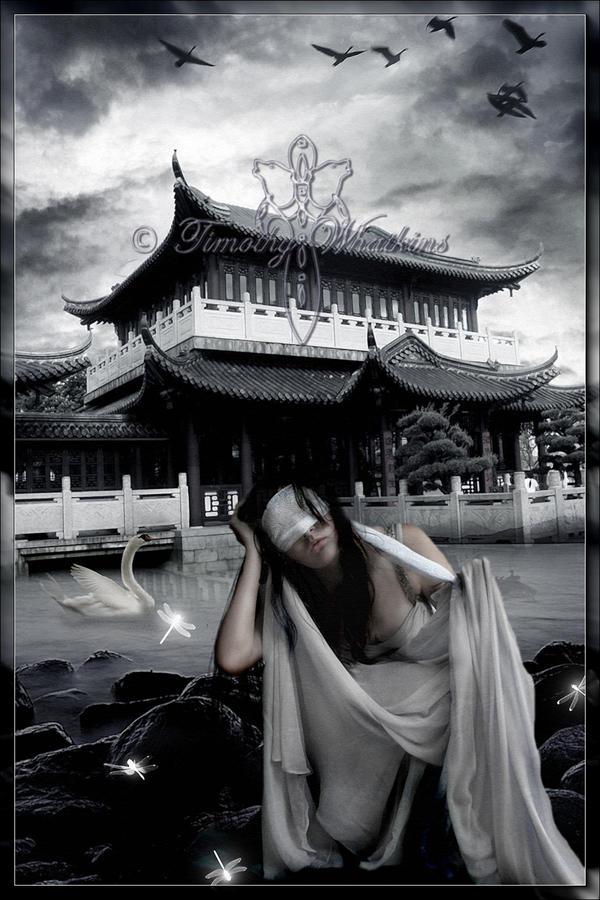 .Unforgiven. by JinDevilKazama