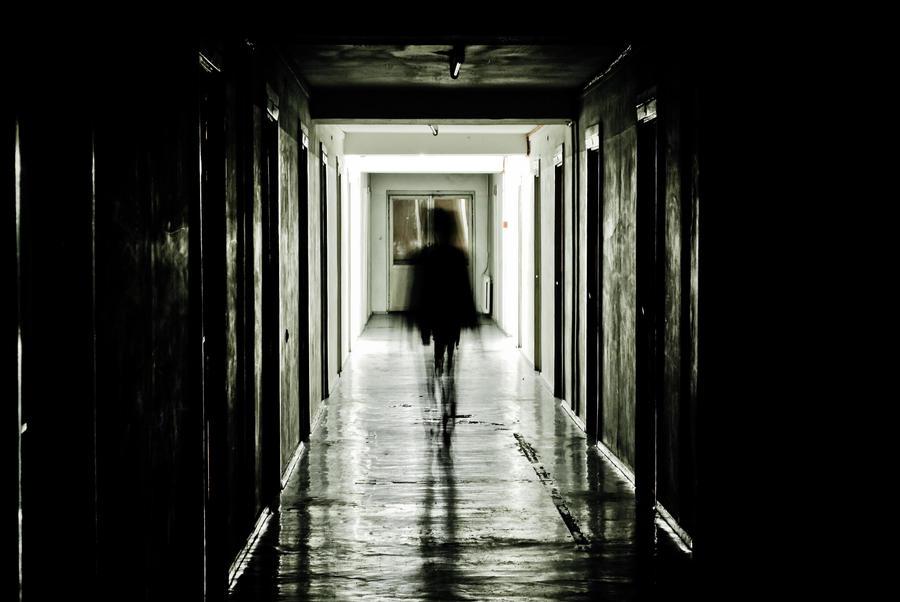 Ghost by gatis-vilaks
