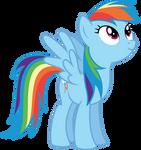 [Vector] Rainbow Dash