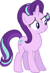 [Vector] Starlight Glimmer