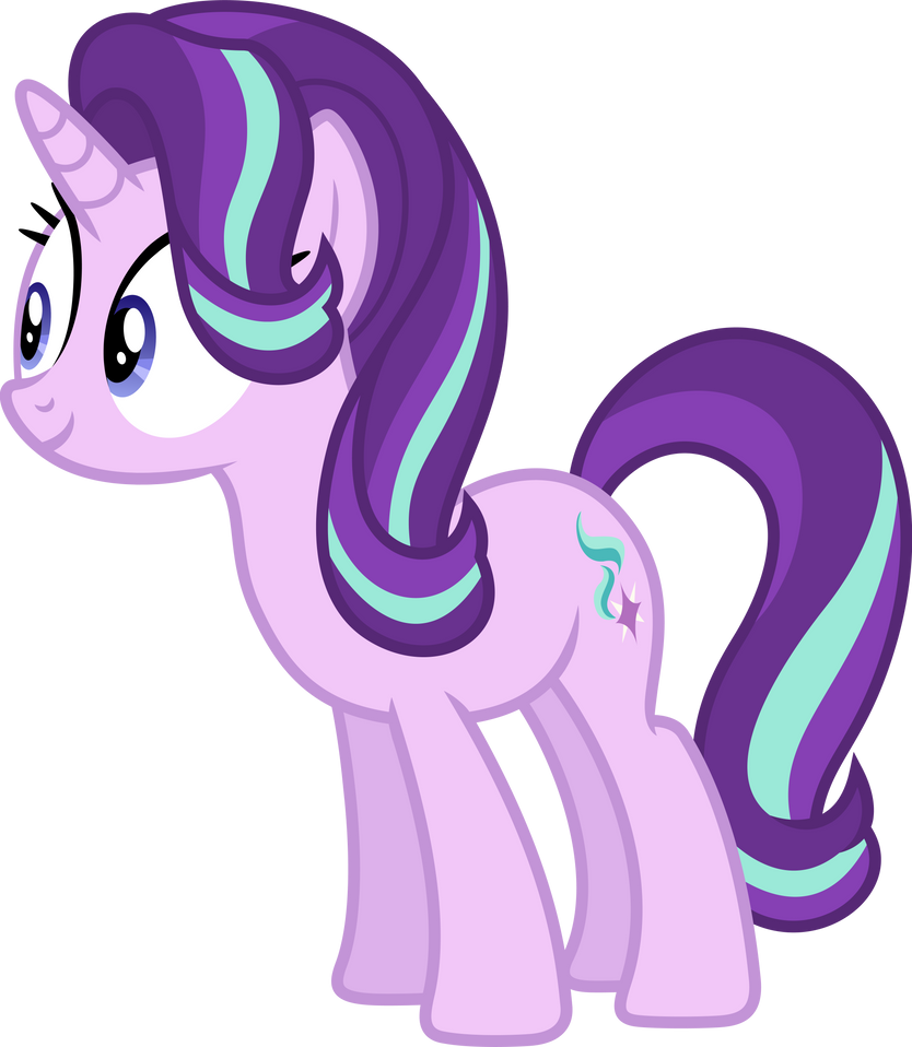 _vector__starlight_glimmer__2_by_deratro