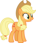 [Vector] Applejack