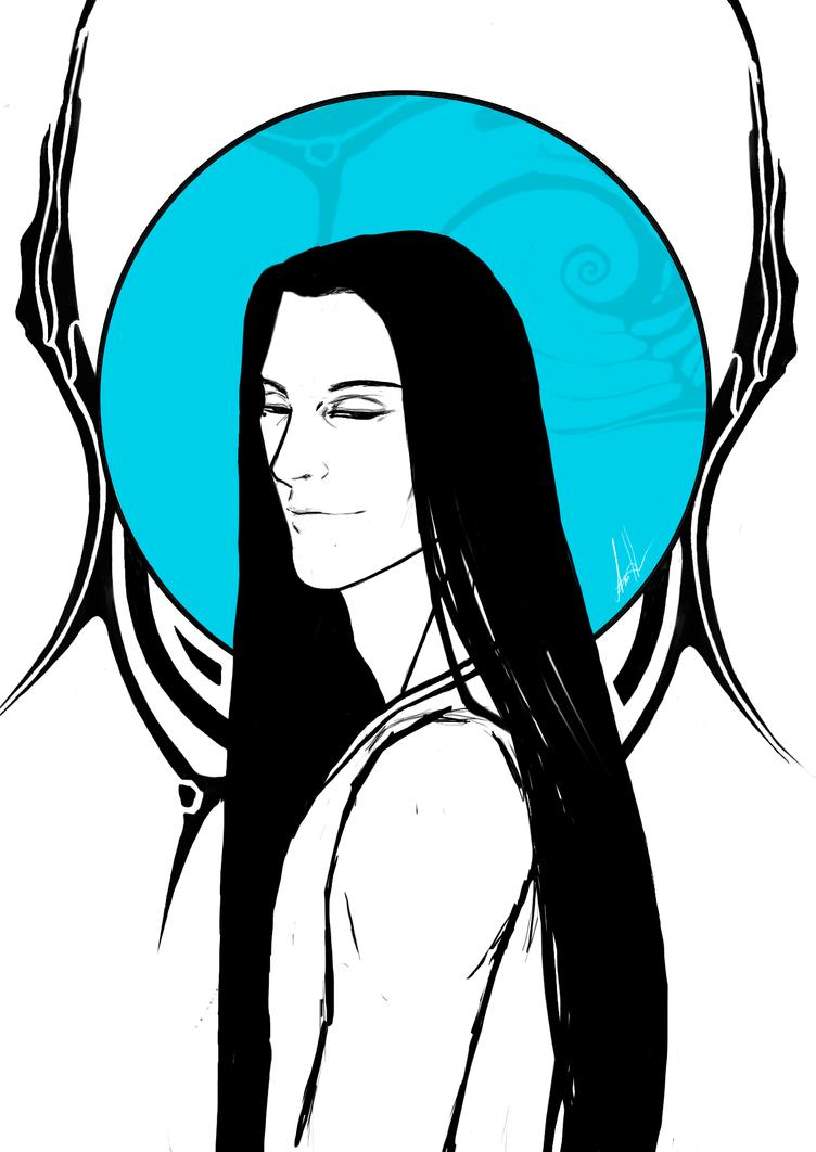 Yuki by Ashranum